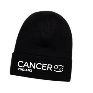 Zodianz Cancer Beanie