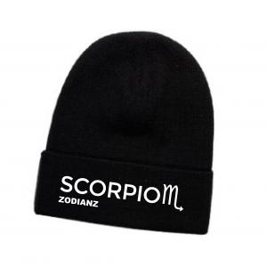 Zodianz Scorpio Beanie