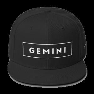 Gemini Snapback