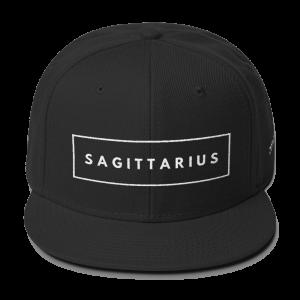 Sagittarius Snapback