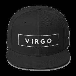 Virgo Snapback