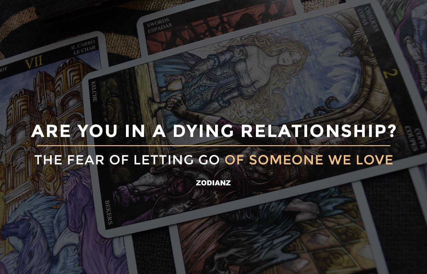 Zodianz Fear Of Letting Go 07282017 Zodianz