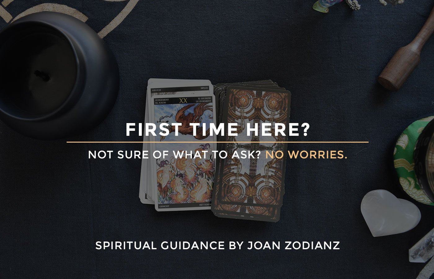 zodianz diary: Preparing for a psychic reading? Not sure what to ask? Read this.