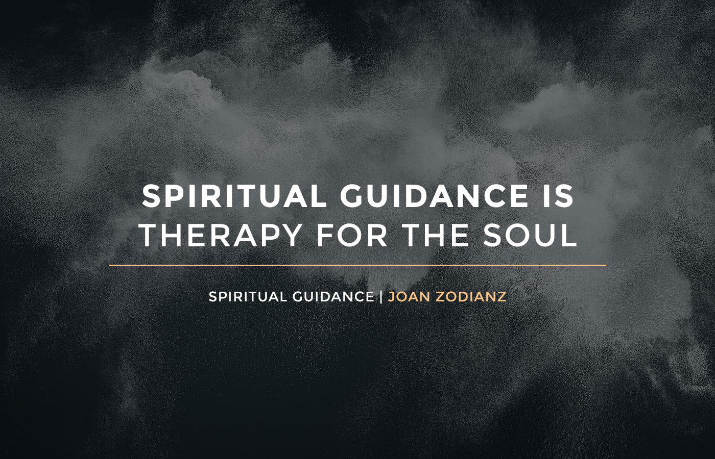 Spiritual Guidance by Joan Zodianz - Book a reading!