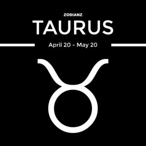 Taurus by Joan Zodianz