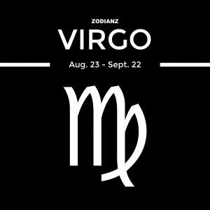 Virgo by Joan Zodianz