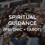zodianz spiritual guidance (psychic and tarot)