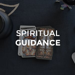ZODIANZ SPIRITUAL GUIDANCE