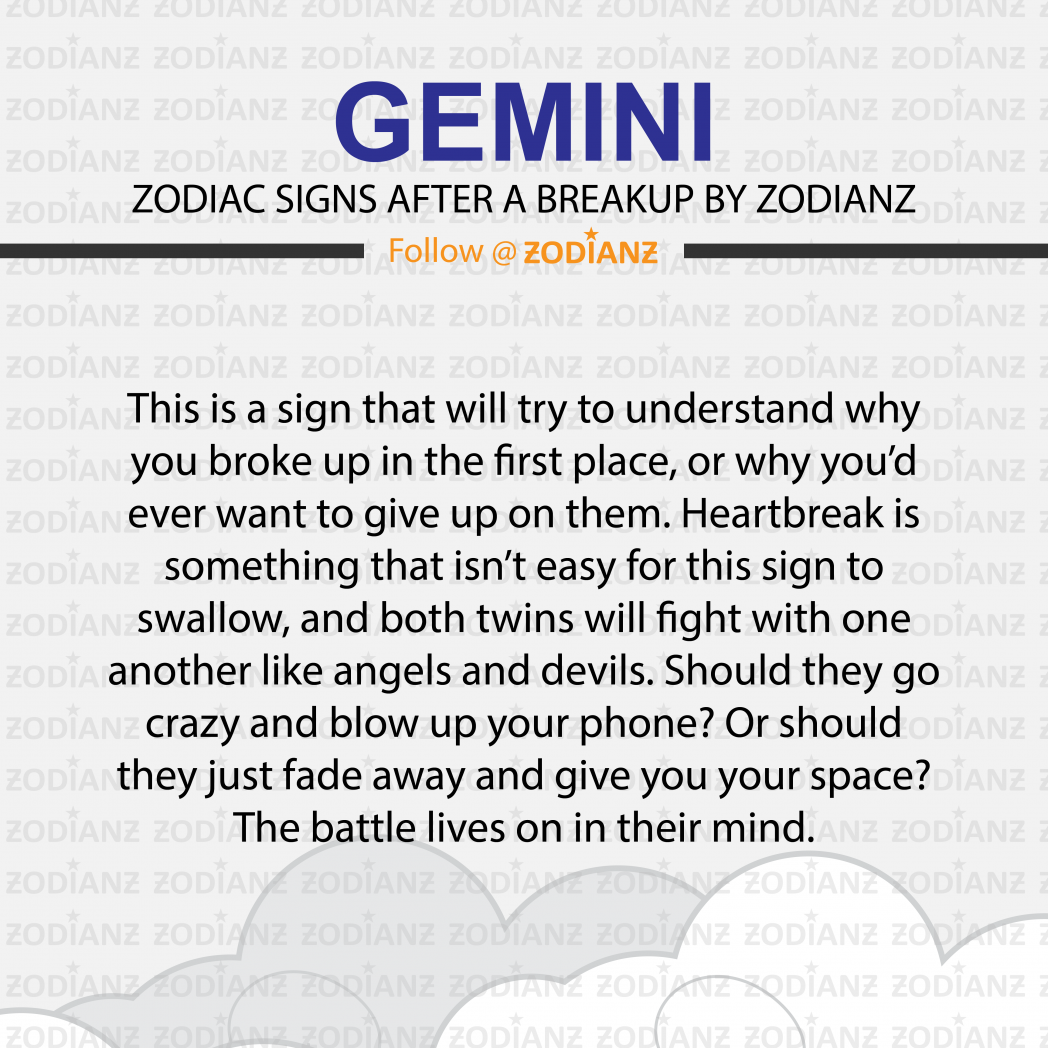 Everything you need to know about your Gemini Lover