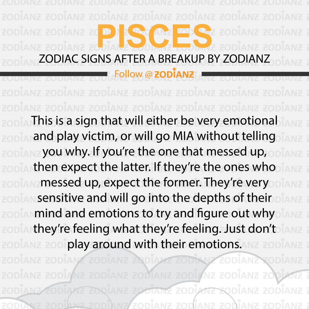 Everything you need to know about a Pisces by Zodianz